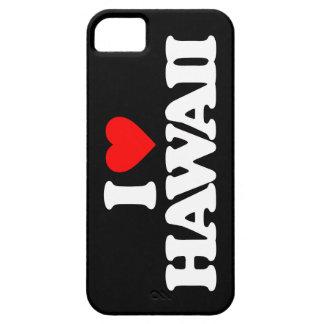 I LIEBE HAWAII HÜLLE FÜRS iPhone 5