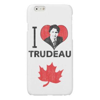 I Liebe (Herz) Trudeau