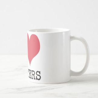 I Liebe-HOMOSEXUELLE Produkte u. Entwürfe! Kaffeetasse