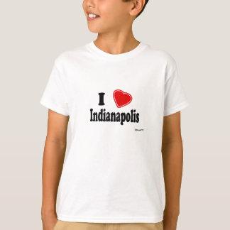 I Liebe Indianapolis T-Shirt