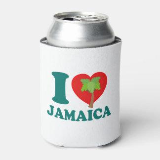 I Liebe Jamaika Dosenkühler