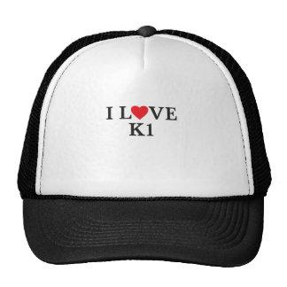 I Liebe K1