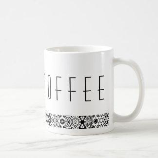 I LIEBE-KAFFEE KAFFEETASSE