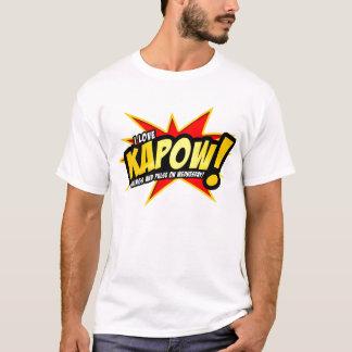 I Liebe KAPOW! T - Shirt