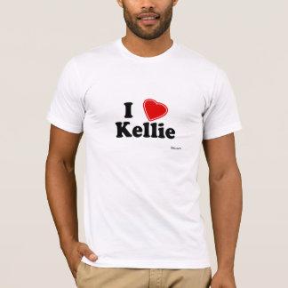 I Liebe Kellie T-Shirt