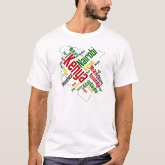 I LIEBE-KENIA-T - Shirt