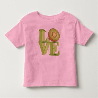 I LIEBE-KIWI (Kiwi-Früchte/Kiwi-Beere) T-Shirts