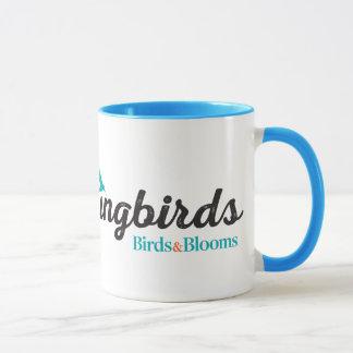 I Liebe-Kolibris Tasse