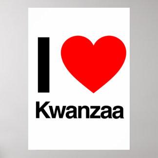 I Liebe Kwanzaa