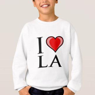 I Liebe LA - Louisiana Sweatshirt