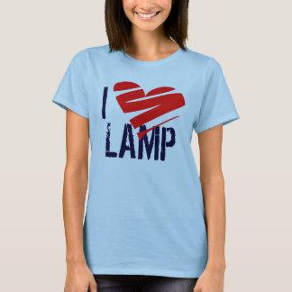 I Liebe-Lampe, Geschenk, ferrell Geschenke, T-Shirt