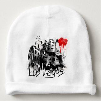 I Liebe Las Vegas Babymütze