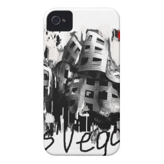I Liebe Las Vegas iPhone 4 Cover