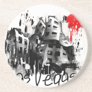 I Liebe Las Vegas Untersetzer