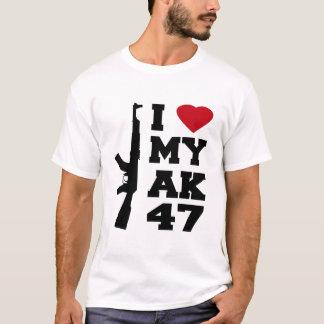 I LIEBE MEIN AK-47 T-Shirt