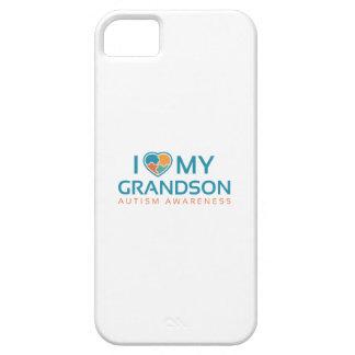 I Liebe mein Enkel iPhone 5 Schutzhülle