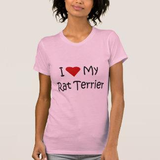 I Liebe mein T-Shirt