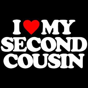 Zweiter Cousins Dating ein Mädchen 10 Jahre jünger schlecht