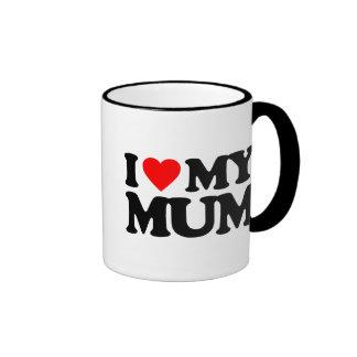 Mama Tassen von Zazzle.