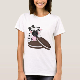 I Liebe-Milch-Kuh T-Shirt