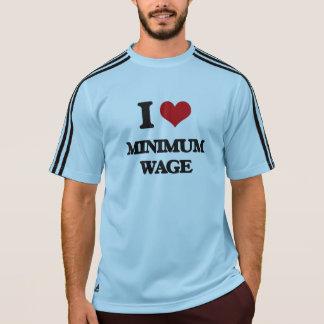 I Liebe-Mindestlohn Hemd