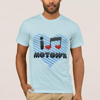 I Liebe Motown T-Shirt