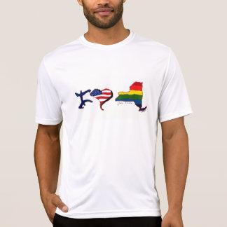 I Liebe neues York15 T-Shirt