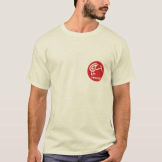 I Liebe Neuseeland und Japan T-Shirt