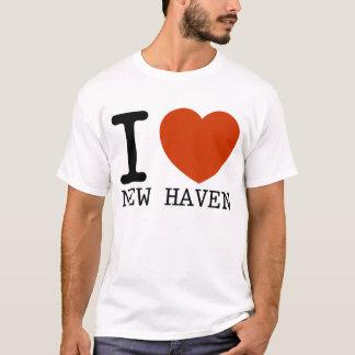 I Liebe-New-Haven T - Shirt