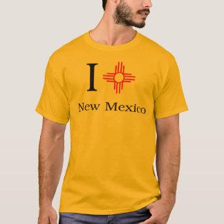 I Liebe New-Mexiko T-Shirt