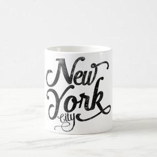 I Liebe New York City Kaffeetasse