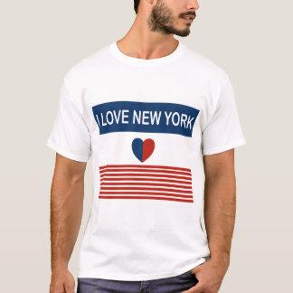 I Liebe New York T-Shirt