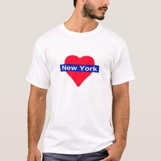 I Liebe-New- YorkT - Shirt