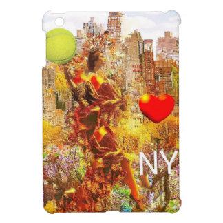 I Liebe NY iPad Mini Hüllen