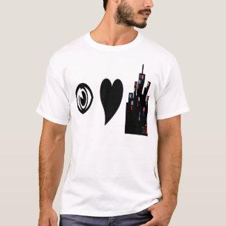 I Liebe NY T-Shirt