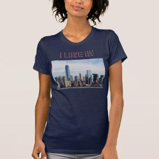 I LIEBE NY T - Shirt