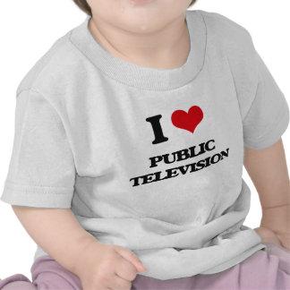 I Liebe-Öffentlichkeits-Fernsehen