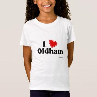 I Liebe Oldham T-Shirt