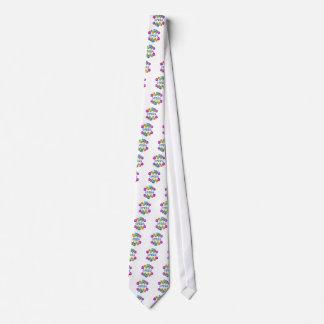 I Liebe-Oper Individuelle Krawatte