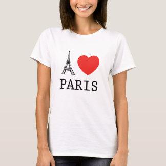 """I """"LIEBE"""" PARIS T-Shirt"""
