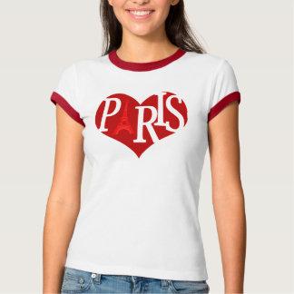 I Liebe-Paris-T - Shirt