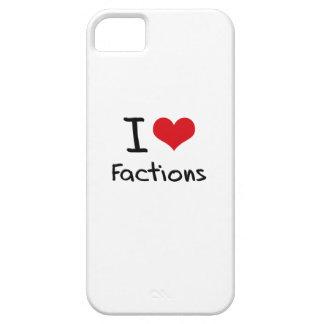 I Liebe-Parteien Etui Fürs iPhone 5