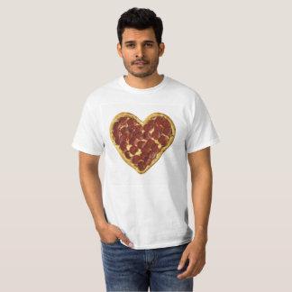 I Liebe-Pizza-Shirt T-Shirt