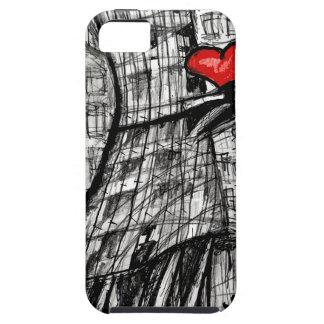 I Liebe Prag iPhone 5 Cover