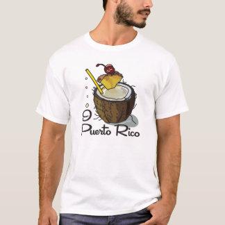I LIEBE-PUERTO- RICOT - Shirt