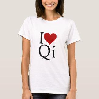 I Liebe Qi T-Shirt