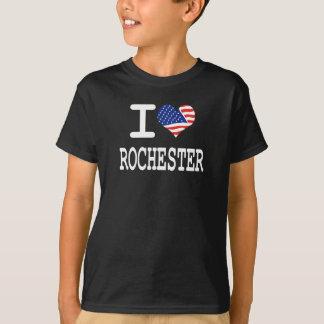 I Liebe Rochester T-Shirt