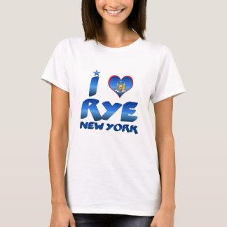 I Liebe Rye, New York T-Shirt