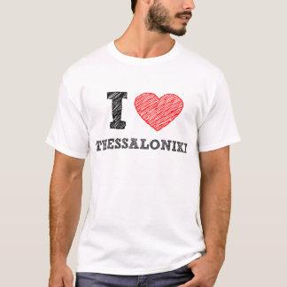 I Liebe Saloniki T-Shirt