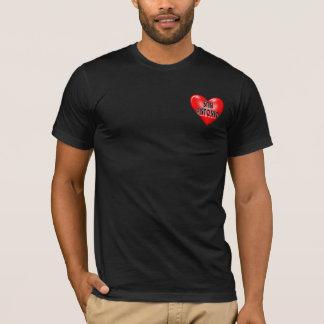 I Liebe San Antonio T-Shirt